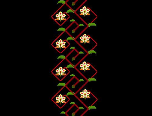 Nemacladus tenuis Hook Pattern